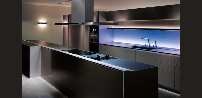 showroom siematic france siematic paris haussmann. Black Bedroom Furniture Sets. Home Design Ideas